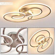 Plafonnier LED Lustre moderne Lampe à suspension Métal/Plastique Lampe de séjour