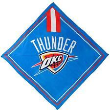 NBA OKLAHOMA CITY THUNDER FANDANA BANDANA OKC