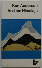 Ken Anderson - Arzt am Himalaja / Dr. Geoffrey Lehmann