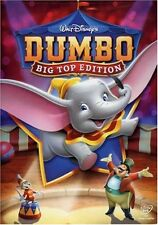 Dumbo (Big Top Edition) DVD