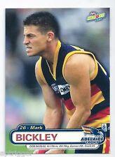 2001 Elite Sports Properties Heroes (7) Mark BICKLEY Adelaide !!
