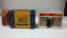 Matchbox Lesney Home Store Building accesory Pack A5 Town Shop Play Set Store