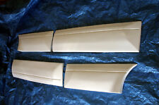 SS Group A Walkinshaw Door Panels Mould Body Kits For Holden VL Commodore Sedan