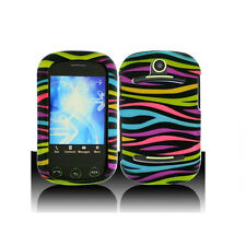 Design Faceplate Hard Protector Cover Case for Pantech Pursuit II 2 P6010 Phone