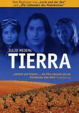 Tierra - Julio Medem - DVD NEU + OVP!