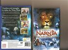 CHRONICLES OF NARNIA LION WITCH AND THE WARDROBE PLAYSTATION 2 PS2 PS 2 KIDS