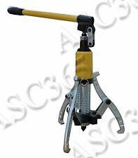 5T Three jaws  forged Hydraulic Gear Puller Three Reversible Reversible