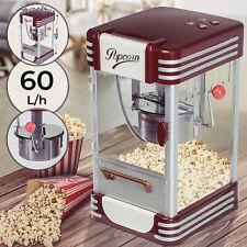 Pro Retro Popcorn Machine Maker Popcorn Maker Popcorn Machine Cinema Cinema