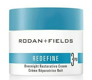 SALE!! RODAN + FIELDS REDEFINE OVERNIGHT RESTORATIVE CREAM RRP $123 NOW $95