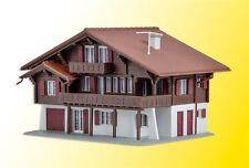 37033 Kibri N Gauge Kit of Chalet Beckenried - NEW