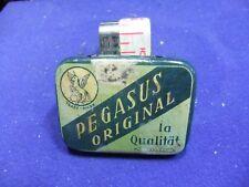 needle tin gramophone pegasus original la qualitat needles advert record