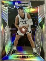 2019-20 Panini Prizm Tyler Herro Silver Prizms Rookie Card Rc Miami Heat 🔥🔥