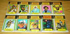 Golden Legacy #1-16 VF/NM complete series  black history education - afrocentric