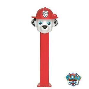 Novelty Candy Pez Dispenser Paw Patrol - Marshall