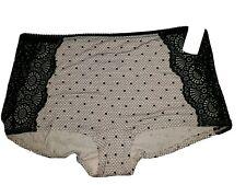 Soma Women panties xl lot of 4.