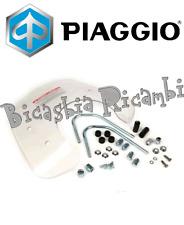 1B000811 ORIGINAL PIAGGIO WINDSCHUTZSCHEIBE TRANSPARENT VESPA 50 125 150