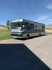 Ready For Conversion 32 Safari Diesel Motor Home Busmobile Business Vehicle Fo