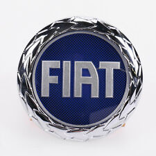 Emblem Blau vorne Fiat Punto 188 Fiat Doblo OE 46522729