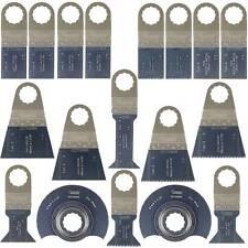 18 X Sabrecut Oscillating Blades For Festool Vecturo Os400 Multitool