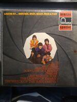 DAVE DEE, DOZY,BEAKY,MICK & TICH LEGEND OF VINYL LP