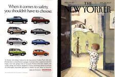 NEW YORKER MAGAZINE 29 JAN 2007, WHITE HOUSE JOKES, SEVENTY TWO VIRGINS,