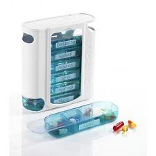 pilulier hebdomadaire grande contenance pilbox 7