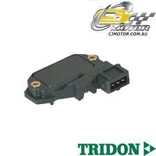 TRIDON IGNITION MODULE FOR Citroen AX 1.4 GT 01/91-12/93 1.4L