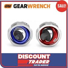 GEARWRENCH 81027 & 81270 Gimbal Ratchet Twin Pack 1/4″ 3/8″ Square Drive 81280P2