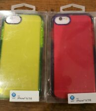 2 I PHONE COVERS FOR 6/7/8