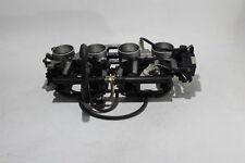 Suzuki 2003 2004 Gsxr1000 Gsxr1000z Main Fuel Injectors / Throttle Bodies