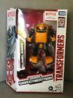 Transformers Bumblebee Netflix War For Cybertron Walmart Autobot Hasbro Optimus