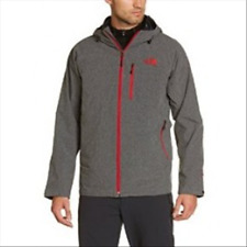 CHAQUETA THE NORTH FACE THERMOBALL TRICLIMATE - Gris tg-L