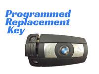 ✅ KEY PROGRAMMING SERVICE FOR BMW 335I 135I 335XI 535I 535XI N54 N55 E90 E92 +