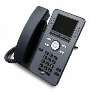 Avaya J179 3PCC IP Phone (700513630) Renewed, 1 Year Warranty