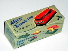 Reprobox für die Schuco Varianto - Feuerwehr 3047