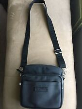 Kenneth Cole Reaction Black Zip Pur