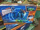Lionel ~ 7-20003 Mega Track Corkscrew Chaos Starter set green car