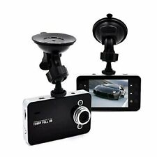 """1080P Car Dashcam HD 3PM Video Cam Recorder with Night Vision 2.4"""" LCD Screen"""