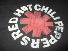 RED HOT CHILI PEPPERS (LG) T-Shirt