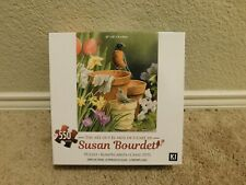 New KI Puzzles The Art of Susan Bourdet Spring Has Sprung 550piece jigsaw puzzle