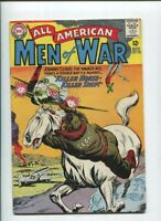 All American MEN Of WAR #105 Comic DC 1964  VG/FN