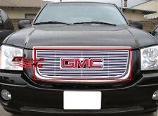 Fits 2001-2009 GMC Envoy Perimeter Grille Insert