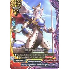 Buddyfight 1x X2-BT01/0050EN U Purgatory Knights Reborn, Silver Staff Dragon