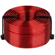 Dayton Audio LW141-2 1.2mH 14 AWG Perfect Layer Inductor