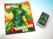 Radioactive Man Statue Marvel Classic Collection Die-Cast Figurine Limited #143
