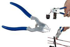 Nouveau avalon d-loop pince compound bow metal CONSTRUNCTION