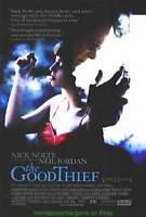 THE GOOD THIEF MOVIE POSTER Original SS 27x40 NICK NOLTE  RALPH FIENNES 2002