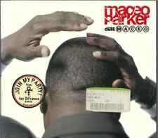 "MACEO PARKER ""Dial: M-A-C-E-O"" CD-Album (Digipak)"