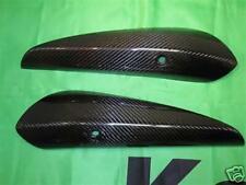 Für Kawasaki ZX-10R  Carbon Seiten Hitzeschutz 06-07