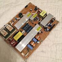 SAMSUNG BN44-00199A POWER SUPPLY BOARD FOR LN40A550 AND OTHER MODELS